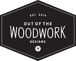 out of the woodwork designs