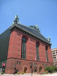 Winter Garden Mayor - black history heroes the harold washington library a library in