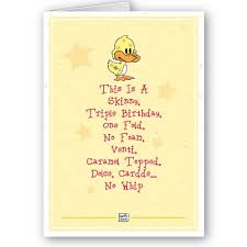 funny birthday greeting card quotes