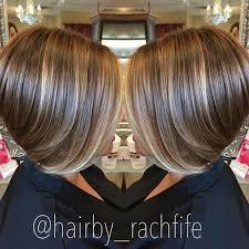 older women baylage highlights 57 trendy short hair cuts for women 2018 subtle balayage