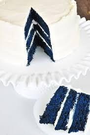 blue velvet cake recipe a very pretty creative alternative to