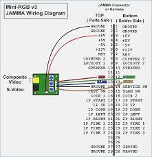 rca to vga pin diagram free wiring diagrams schematics fasett info