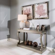 Grey Console Table Stanley Grey Console Table Mo S