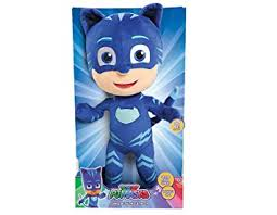 amazon play pj masks feature cat boy plush toys u0026 games