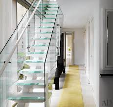 Painting A Banister Black Here U0027s How To Help Your Staircase Rise To The Top Chicago Tribune