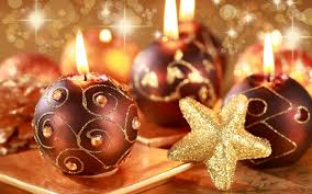 free christmas candles wallpapers top 40 free christmas candles