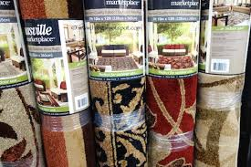 costco sale thomasville marketplace indoor outdoor area rug 7 u002710