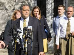 A Bench Trial Is Heard By No Jury For Cal Harris U0027 4th Trial