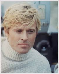 when did robert redford get red hair robert redford muses cinematic men the red list