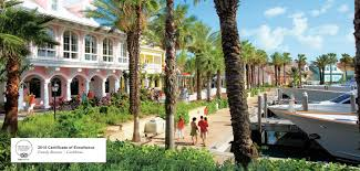 harborside bahamas residential villas atlantis paradise island