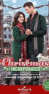 christmas incorporated tv movie 2015 imdb