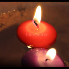 Candle Light Decoration At Home by 20x Water Floating Candles Wedding Birthday Party Home Decoration