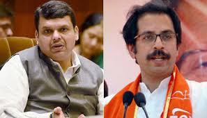 Maharashtra Cabinet Ministers Shiv Sena Ministers Skip Cabinet Meet Over Farmer U0027s Strike Nmtv