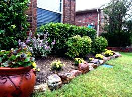 garden design with small rock ideas gopatio landscaping pictures