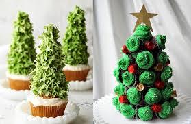 pop culture and fashion magic christmas desserts u2013 cupcakes