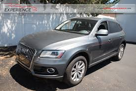 Audi Q5 Body Kit - used grey 2014 audi q5 premium plus for sale gold coast maserati