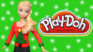 frozen play doh elsa ugly christmas sweaters anna moxie