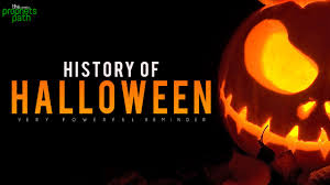 the history of halloween night of the devils youtube