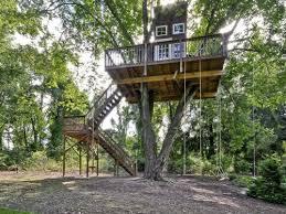 treehouse homes for sale homes where you ll feel like a kid again