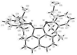 pharmaceuticals free full text cobalt complexes as antiviral