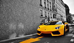 lamborghini car wallpaper bright yellow car lamborghini wallpapers and images wallpapers