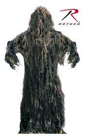 Zombie Hunter Halloween Costume Swamp Monster Halloween Costume Rothco Halloween Costumes