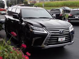 compare infiniti qx80 and lexus lx 570 pre owned 2016 lexus lx 570 4wd nav mark levinson sport utility in