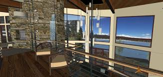 custom home designers utilize sketchup for brilliant results design build trilogy partners