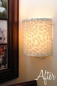 fabric l shades for hurricane ls 24 best l shades redo images on pinterest l shades