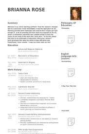 Sample Resume For Medical Office Manager by Resume Salesperson Store