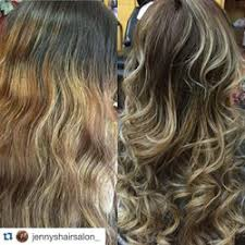 jenny u0027s hair salon hair salons 4276 e olympic blvd east los