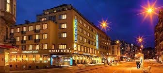 4 star hotel zurich city centre hotel krone unterstrass