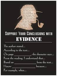 best 25 text evidence ideas on pinterest citing evidence