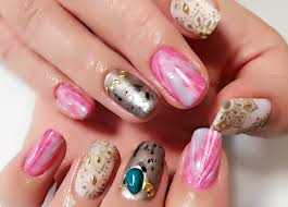 nail art trends nail art tokyo japonism in beauty