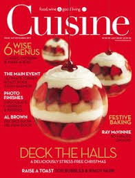 cuisine jama aine issue 137 cuisine covers