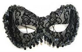 black lace masquerade masks black lace fashion raindrop mask masquerade express