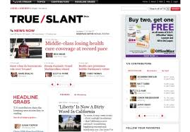 web design news trends in news and magazine style web design vandelay design