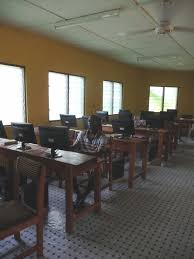 a new computer room for the people of jukwa ghana on amizade