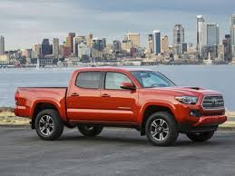 Most Comfortable Pickup Truck Edmunds Need A New Pickup Truck Consider Leasing
