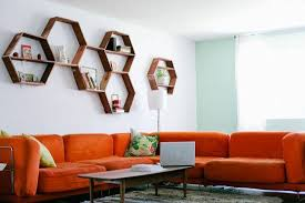 Hanging Floating Shelves by 11 Trendy Wall Floating Shelves Of 2017 For Your Homes