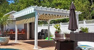 Pergola With Shade by Pergolas For Sale Wood Pergolas Horizon Structures
