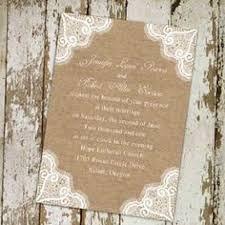 spring country wedding invitations rustic wedding invitation