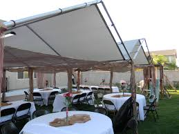 table and chair rentals fresno ca canopy 60 00 per rental fresno party rental and supplies