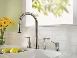 two handle kitchen faucets best kitchen 2017