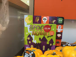 Waitrose Halloween Cake by Travel With Angela Lansbury Happy Halloween Books And Fancy
