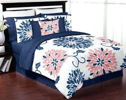 Navy Blue Bedding Set Navy And White Bedding Best Navy Blue Comforter Ideas On