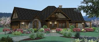 Country Homes Plans by Home Plan French Country Flavor Startribune Com