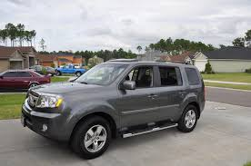 2011 honda pilot performance review for family car best and new