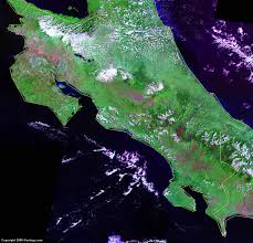 Florida Google Maps by Costa Rica Map And Satellite Image