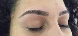 eyebrow feather tattoo uk eyebrows tracie giles